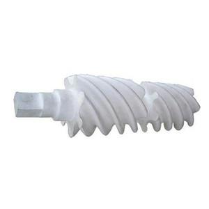 螺旋体白模