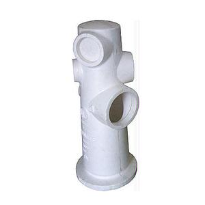 消防栓白模