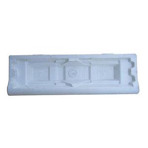 铸铝模白模
